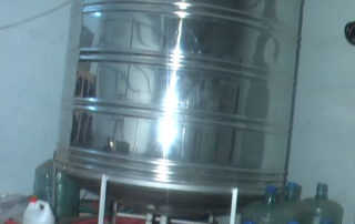 Pure Safe Drinking Water For Remote Area poor People