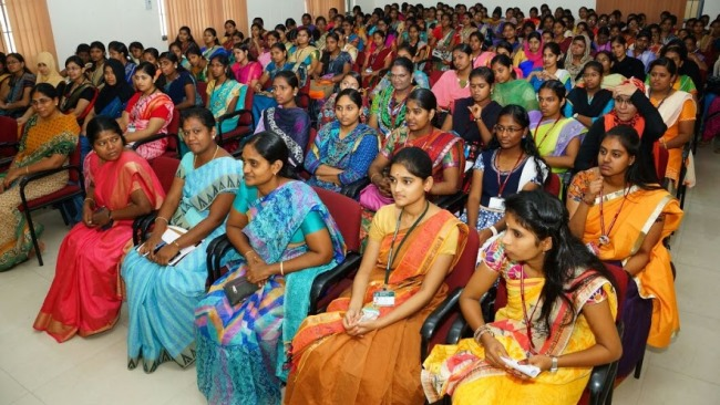 Guest Lecture on Cancer Camp Program