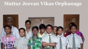 Donate For orphanage